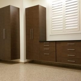 Seattle Garage Cabinet Systems