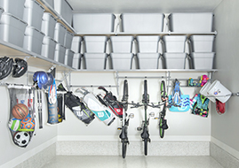 Garage Shelving